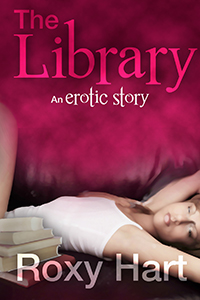 Erotic Short Story The Library