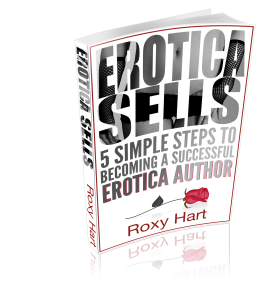 How To Become A Successful Erotica Author